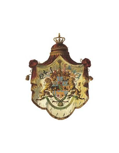 Wettin Wettiner Augusto Ii Auguste Wappen Polonia