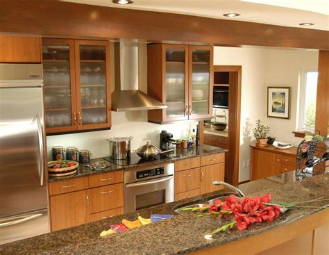 modren kitchen design kitchen design gallery triangle kitchen 4243