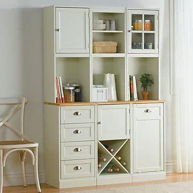 kitchen storage furniture modular kitchen storage collection jcpenney com