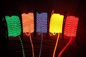 Led light design rope lights outdoor walmart