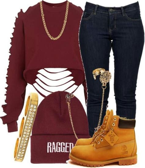 Winter outfits with timberland for girls (22) | Style | Pinterest | Girls Boots and Search