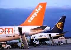 Ryanair incheckat bagage pris
