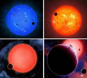Out of this world: How artists imagine planets yet unseen ...
