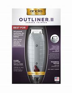 andis shop by brand andis outliner ii trimmer barber With best brand of paint for kitchen cabinets with super duty stickers