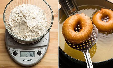 Homemade Donuts   Epicurious.com   Epicurious.com
