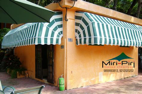 awnings  canopies manufacturers  delhi india