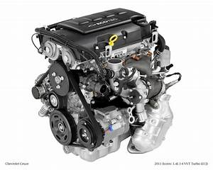 Gm 1 4 Liter Turbo I4 Ecotec Luj  U0026 Luv Engine Info  Power  Specs  Wiki