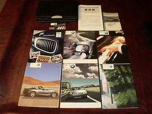 Ebay  Sponsored 2004 04 Bmw Z4 2 5 3 0 Complete Car Owners