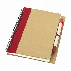 Priestly notebook with pen - E-pen.it - GadgetStore