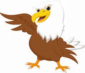 Eagle Cartoon Waving Stock Photos, Images, & Pictures - 73 ...