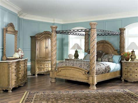 south shore bedroom furniture set  glazed bisque finish