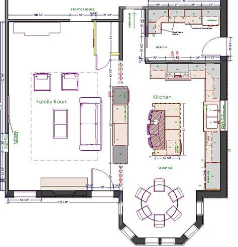 house plans large kitchen 72 best kitchen layout images on kitchen