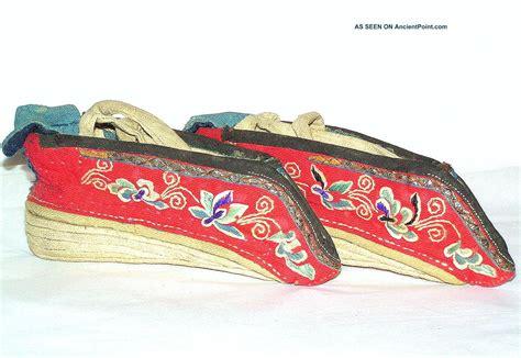 Lotusshoeschineseslippersembroideryboundfeetfoot