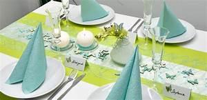 Tischdeko Konfirmation Grün : tischdekoration in kiwi mint kaufen tischdeko shop ~ Eleganceandgraceweddings.com Haus und Dekorationen