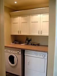cabinets for laundry room Laundry, mud rooms and front entrance cabinets - Traditional - Laundry Room - Calgary - by NEXS ...