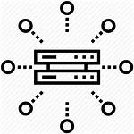 Icon Integration System Software Database Network Icons
