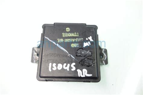 automobile air conditioning repair 2007 honda odyssey electronic toll collection 2007 honda odyssey auto air conditioner 79610 shj a53