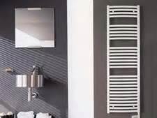 tout savoir sur les seche serviettes leroy merlin With porte d entrée alu avec radiateur soufflant salle bain