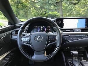 Road Test  2019 Lexus Es 350