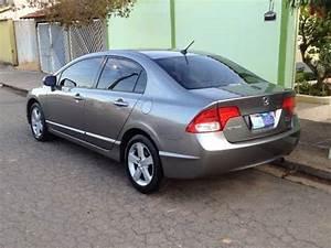 Honda Civic 2008 : honda new civic 2008 opini o do propriet rio youtube ~ Medecine-chirurgie-esthetiques.com Avis de Voitures