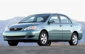 Used 2006 Toyota Corolla Pricing