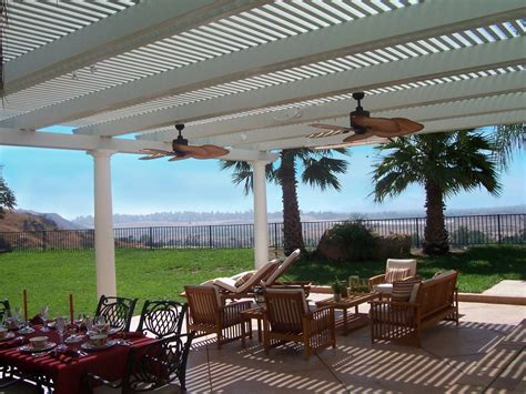 aluminum patio covers el cajon aluminum patio covers san