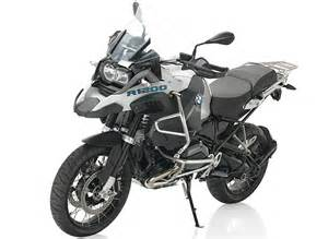 BMW Dual Sport Touring Motorcycle
