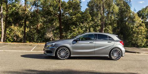 Mercedes BenzCar : Mercedes-benz Small Car Comparison