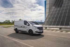 Talento Fiat : fiat talento van 1 6 ecojet 125 hp l1h2 ~ Gottalentnigeria.com Avis de Voitures