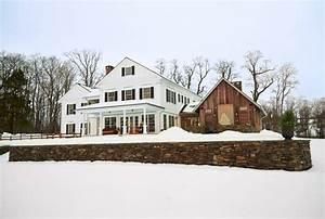 Marisa Bistany Connecticut Farmhouse