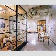Mit School Of Architecture And Planning  Leers Weinzapfel