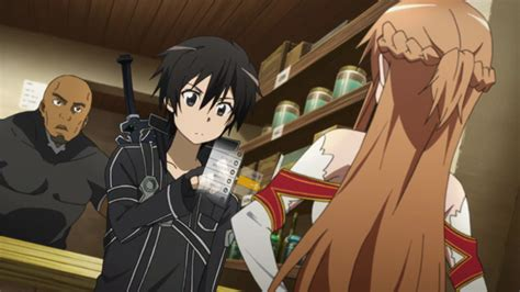 is gamers anime good sword art online is the smartest anime i ve seen in years