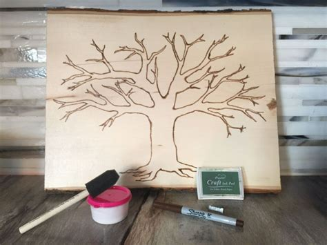 family tree ideas   diy    didnt