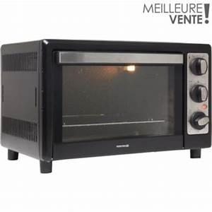 Four électrique Chaleur Tournante : mini four vos achats sur boulanger ~ Premium-room.com Idées de Décoration