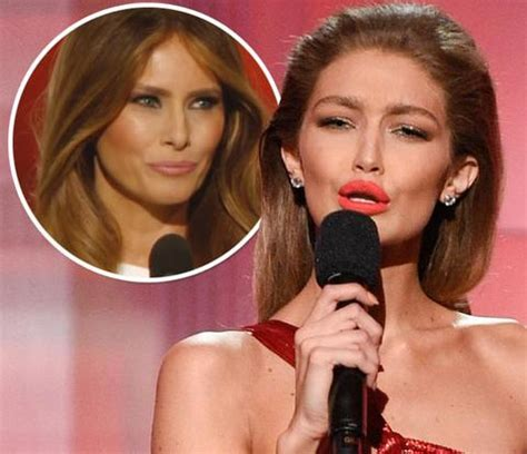 Melania Trump: Jimmy Kimmel swipe at Donald wife causes outrage in Slovenia | Express.co.uk