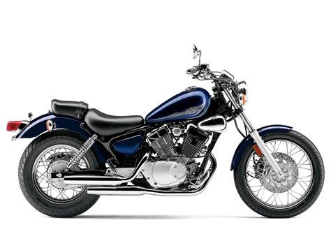 2013 Yamaha V-star 250 Photos, Review, Specifications