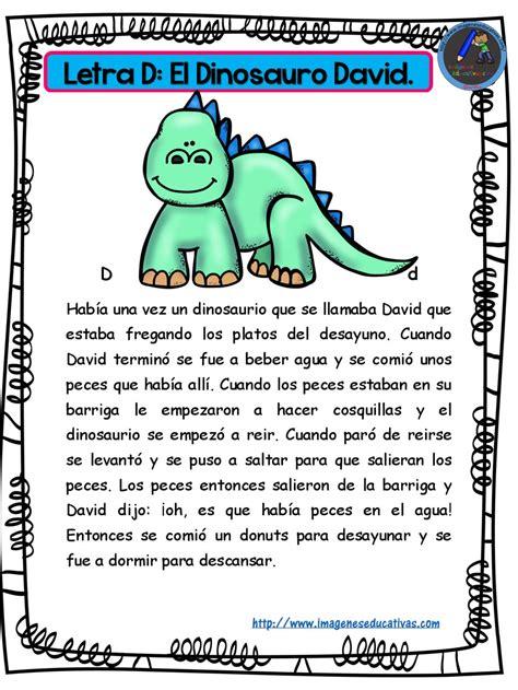Cuentos para niños y niñas con las letras el abecedario (4