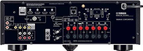 yamaha rx a670 neue aventage av receiver yamaha rx a870 und rx a670