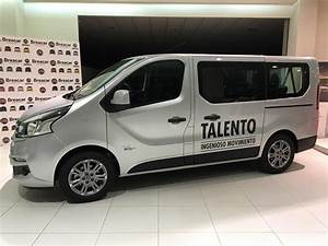 Talento Fiat : used fiat talento combi 8 mjet 125 cv other year 2016 price 32 158 for sale mascus usa ~ Gottalentnigeria.com Avis de Voitures