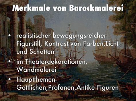 merkmale des barock barock kunst merkmale barock stilbegriff und merkmale des barock antiquit ten historismus