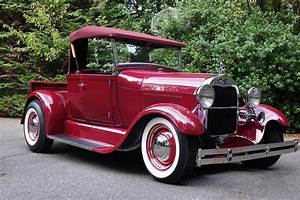 1929 Ford Model A Roadster Pickup For Sale  1863451