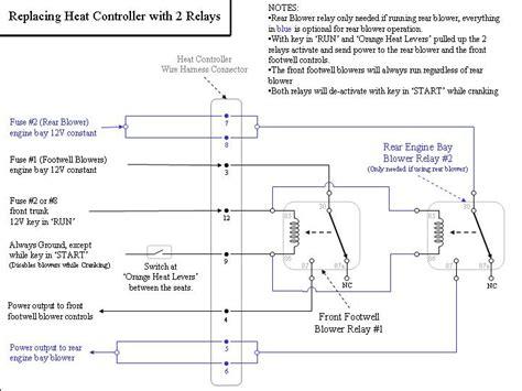 Parts Diagram Ford Circuit Maker