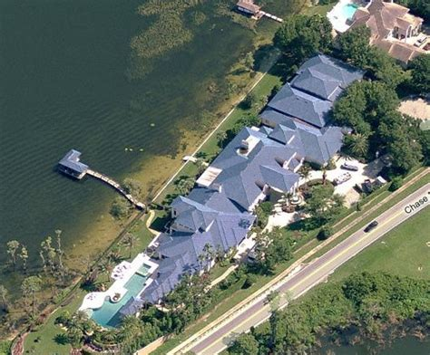 shaquille o neal house o neal the retirement of a legend abode