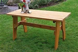Gartentisch Holz Massiv : gartenm bel holz rustikal gartenmoebel ~ Indierocktalk.com Haus und Dekorationen