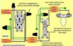 Doorbell Wire Connection Diagram