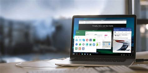 Remix OS is how Android on the PC is supposed to work | Mobile Fun Blog