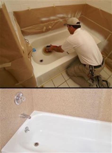 diy bathtub refinishing miracle method