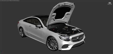 The changes apply to the sedan as well as the coupe and cabriolet models. Вадим Сергеев - Mercedes-Benz E400 Coupe 2018