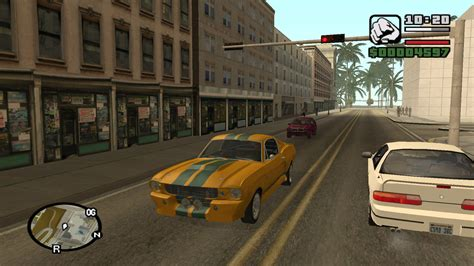 Real Cars For Gta-sa Mod For Grand Theft