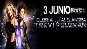 Gloria Trevi And Alejandra Guzmán For The First Time ...